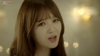 Be Warmed - Davichi; Verbal Jint
