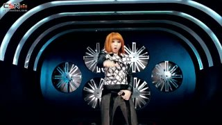 Don't Stop The Music - 2NE1