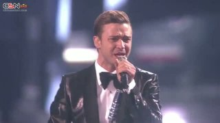 Mirrors (Brit Awards 2013) - Justin Timberlake