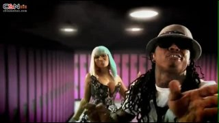 Knockout - Lil Wayne; Nicki Minaj