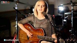 One More Night (Acoustic Cover) - Madilyn Bailey