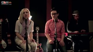 Stay (Acoustic Cover) - Madilyn Bailey; Jason Chen
