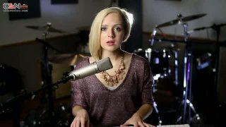 I Knew You Were Trouble (Acoustic Cover) - Madilyn Bailey