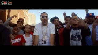 Ain't Worried About Nothin' (Explicit Version) - French Montana