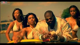 Speedin' - Rick Ross; R.Kelly