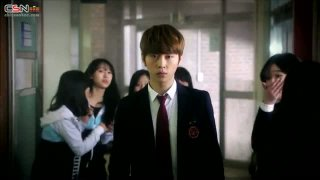 After Time Passes - Junhyung; BTOB