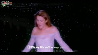 My Heart Will Go On (Vietsub) - Celine Dion