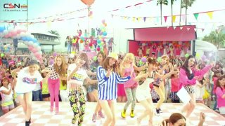 Love And Girls (Dance Version) - Girls' Generation