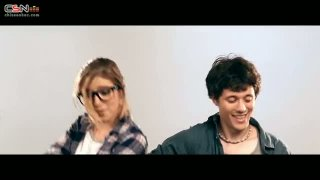 22 - Alex Goot; Sam Tsui; Chrissy; King The Kid