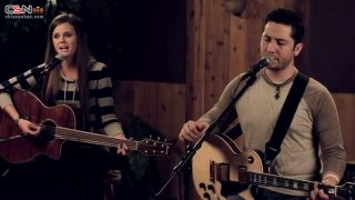 She Will Be Loved (Acoustic Version) - Tiffany Alvord; Boyce Avenue
