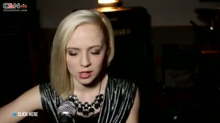 Radioactive (Acoustic Version) - Madilyn Bailey