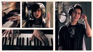 Just A Dream - Sam Tsui; Christina Grimmie