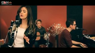 Catch My Breath - Alex Goot; Against The Current