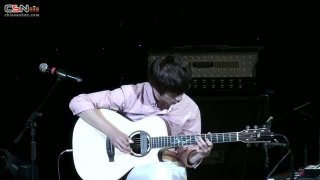 All Of Me (Live) - Sungha Jung