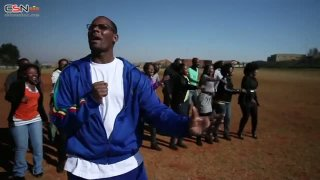 Sign Of A Victory (Official 2010 FIFA World Cup Anthem) - R. Kelly; Soweto Spiritual Singers