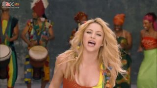 Waka Waka (This Time For Africa) (The Official 2010 FIFA World Cup Song) - Shakira; Freshlyground