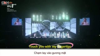 I'm Already There (Vietsub) - Westlife
