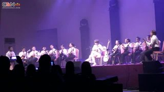 Count On Me (Live) - Sungha Jung