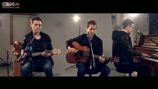 Clarity (Cover) - Alex Goot; Luke Conard; Landon Austin