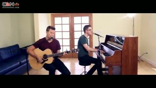 Umbrella (Cover) - Alex Goot; Tyler Ward