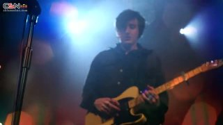 Big Red Dragon (Live) - Little Green Cars