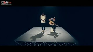 The Other Side (Acoustic Version) - Jason Derulo; Tyler Ward