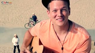 What Makes You Beautiful (Acoustic Cover) - Tyler Ward