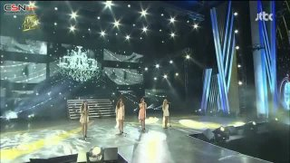 I Can't Cry - T-Ara