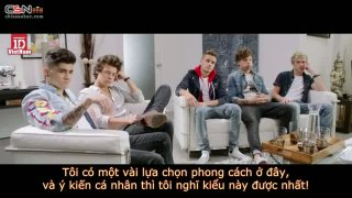 Best Song Ever (Vietsub) - One Direction