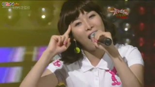 Love And War (KBS) - Davichi