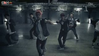 Growl (Korean Version) - EXO