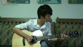 Wedding Dress - Sungha Jung