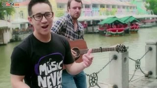 So Sick (OTS Acoustic) - Jason Chen