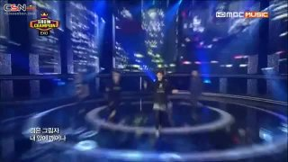 Growl (Show Champion 130828) - EXO