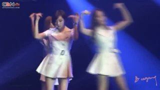 Day By Day (130810 T-Ara HK Concert) - T-Ara