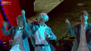 Growl (Open Concert 130901) - EXO