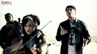 Radioactive - Lindsey Stirling; Pentatonix