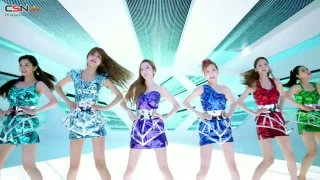 Galaxy Supernova (Dance Version) - Girls' Generation