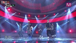 Growl (M Countdown - Goodbye Stage - 130905) - EXO