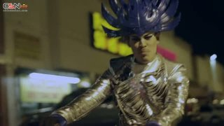 DNA - Empire Of The Sun