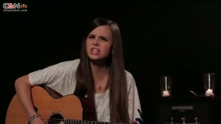 Wrecking Ball (Tiffany Alvord Cover) - Miley Cyrus