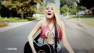 Roar (Acoustic Version) - Alexi Blue