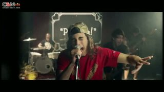 A Love Like War - All Time Low; Vic Fuentes