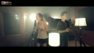 Wrecking Ball - Sam Tsui; Kylee