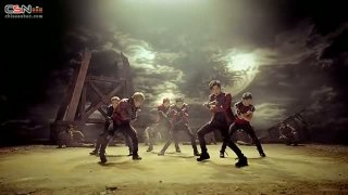 One Shot (Japanese Version) - B.A.P
