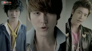 Mr. Simple - Super Junior