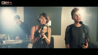 Stay The Night - Sam Tsui; Kina Grannis
