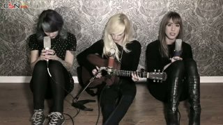 Wrecking Ball - Sarah Blackwood; Jenni; Emily