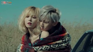 There Is No Tomorrow (Now) (Uncut Version) - Trouble Maker
