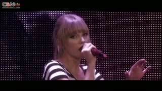 The Last Time - Taylor Swift; Gary Lightbody
